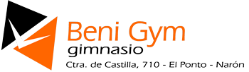 Logo, BeniGym_350x102
